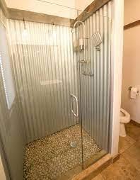 tin shower walls paulbabbitt com