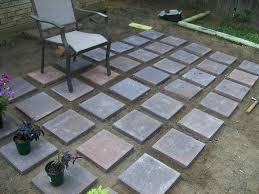 executive patio paver ideas fx on creative home design small easy decks and pavers