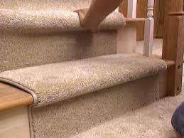 dir141 stairs carpet runner near complete s4x3