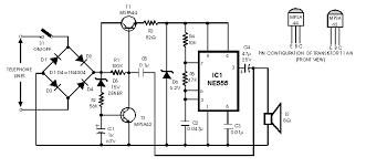 eeweb circuit projects telephone tag eeweb community telephone schematic circuits Telephone Schematic #16
