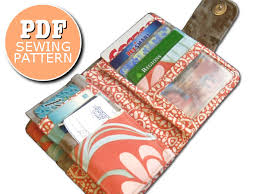 Free Wallet Patterns Unique Stitches And Seams Wallets For Sale Getcher Fresh Wallet Patterns