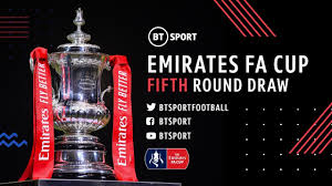 Watch live games from the fa cup third round, plus classic action from the past. The Emirates Fa Cup Fifth Round Draw Youtube