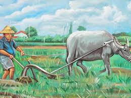 「牛與農夫」的圖片搜尋結果