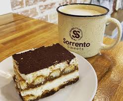 Coffee shop in st petersburg serving fresh espresso, cappuccino, latte… kombucha & kratom tea—rich & delicious and amazing health benefits too! South Tampa Italian Coffee Shop And Bakery Sorrento Sweets Opening New Location In St Pete