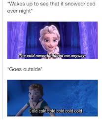 Cant Conceal the Feels • elsanna-fanboy: Elsa/frozen memes ... via Relatably.com