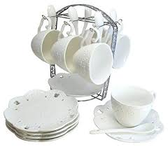 Tea Set Display Stand For Sale Beauteous Tea Set With Stand Sterling Silver Three Piece Tea Service Set With