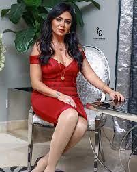 رانيا يوسف بالفيديو أتعمد ارتداء ملابس تلفت الأنظار ولن أتزوج رجل أصغر مني]