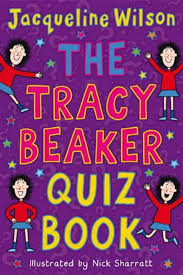 To celebrate my mum tracy beaker, here are 19 of the most iconic moments from the original show. Buy The Tracy Beaker Quiz Book By Jacqueline Wilson With Free Delivery Wordery Com