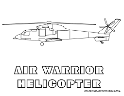 Helicopter Coloring Pages Online Helicopter Coloring Pages Rescue ...