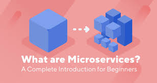 What Are Microservices A Complete Introduction For Beginners