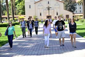 current students one stop enrollment santa clara university current students