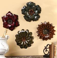 metal flowers wall decor large metal flower wall decor stunning wall art design ideas patch glossy