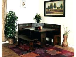 kitchen nook furniture. Nook Table Breakfast Furniture Nooks For Sale Small Rustic Kitchen F