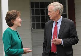 Angus King | The Maine Wire