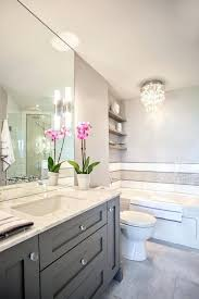 bathroom vanity mirror oval. Oval White Mirror Bathroom Vanity Amazing Guest Design Bathrooms And Grey .