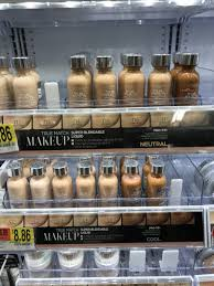 l oréal paris true match super blendable foundation makeup