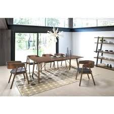 modern dining room colors. Modern Dining Room Mid Century Walnut Set Table Colors I