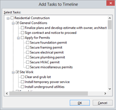 Guide To Timelines In Microsoft Project From Eident Training