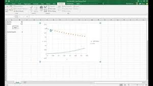 Update Chart After Each Iteration In Excel Visual Basic Vba