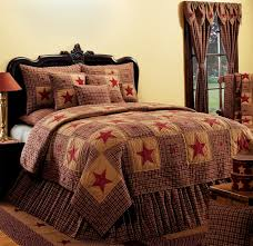 country and primitive bedding quilts vintage star wine bedding by ihf country decor primitive decor bedding braided rugs