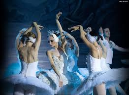 <b>Swan lake</b> A beautiful ballet composed by Pyotr Ilyich <b>Tchaikovsky</b> ...