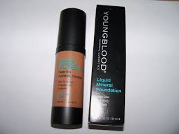 youngblood mineral cosmetics liquid foundation barbados 696137030098 ebay