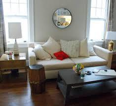 Budget Living Room Makeover Ideas