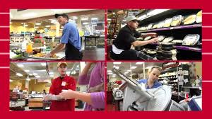 deli clerk job description king soopers city market deli clerk profile youtube