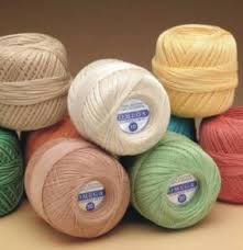 Crochet Cotton 10 To 60 Creative Yarn Source