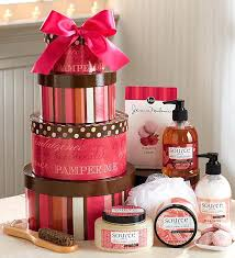 birthday gift baskets for her basket ideas sister diy 40th him