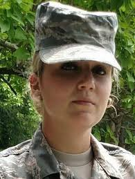 Airman Abigail M. Smith, age 24