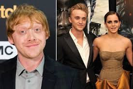 It quite literally made our week. Rupert Grint Saw Sparks Between Emma Watson And Tom Felton On Harry Potter