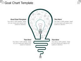 Goal Chart Template Goal Chart Template Ppt Powerpoint Presentation Styles