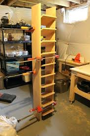 build a garage shoe storage system do it yourself rack plastic clever easy ways organize shoe rack 9 do it yourself