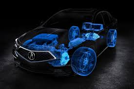 2018 acura all wheel drive.  drive the 377 total system horsepower rlx sport hybrid integrates a  directinjected v6 with three electric motors and super handling allwheel drive for 2018 acura all wheel drive