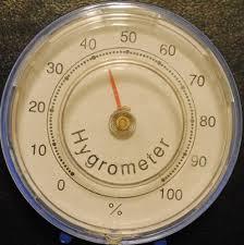 What Is The Best Indoor Relative Humidity In Winter