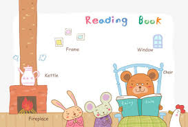 cartoon reading books cartoon clipart reading clipart english png image and clipart