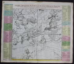 Star Chart Map World Doppelmayer Homann