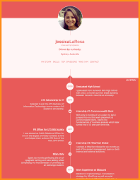 Resume About Me Examples Jospar