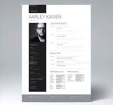 Resume Templates Free Download Creative Creative Resume Template Clean Resume Set Creative Resume Templates