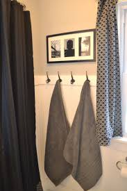 Decorative Towel Hooks For Trends Also Ideas Attractive Rack