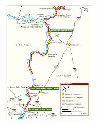 C O Canal Maps Npmaps Com Just Free Maps Period