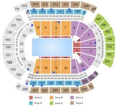 Prudential Center Seating Chart Bruno Mars Prudential Center Tickets And Prudential Center Seating