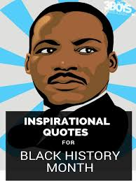 Quotes About Black History Amazing Black Inspirational Quotes 48 Boys And A Dog