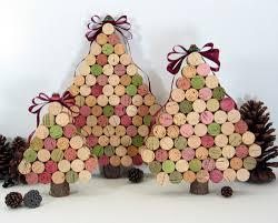 wine cork trees from 4eyesandears via