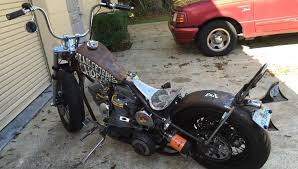 trailer trash choppers rat bike 12 gallery