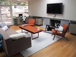 Mid Century Modern Living Room Furniture Mid Century Modern Living Room Exterior Agreeable Interior