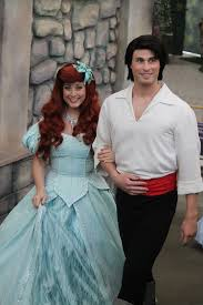 Small Picture Disneyland Ariel And Eric Image Gallery HCPR