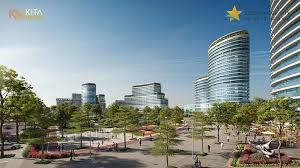 Stella Mega City Cần Thơ - Đơn vị phát triển dự án Kita Group