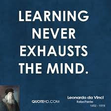 Leonardo Da Vinci Quotes Unique Leonardo Da Vinci Quotes QuoteHD